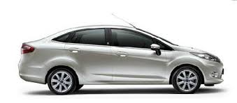 Ford Fiesta Car Colours 18 Ford Fiesta Colors Available In