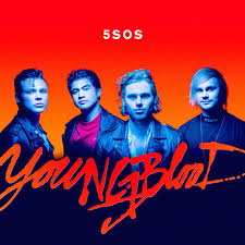 Youngblood 5 Seconds Of Summer Youngblood Video 2018 Imdb