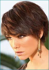 Short Shaggy Hairstyles For Thick Hair 275246 60 Classy Short