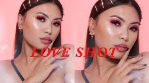 exo love shot mv inspired korean makeup tutorial