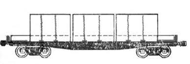 Технические условия погрузки и <b>крепления грузов</b>