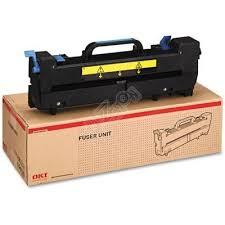 Термоузел (печка) для принтера <b>OKI</b> C711WT (44289103 <b>Fuser</b> ...