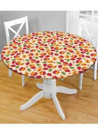 holiday fitted tablecloths