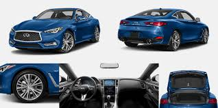 2018 infiniti q60 2 0t luxe 2 0t pure 3 0t luxe sport