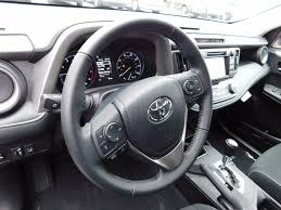 2018 New Toyota RAV4 XLE AWD at Fayetteville Autopark, IID 17092376