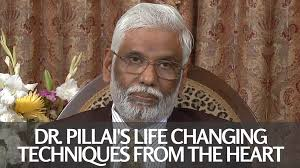 Dr Pillai Light Body Dr Pillais Life Changing Techniques From The Heart Webcast