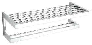 modern towel holder. Outdoor Towel Rack Wall Mounted Stainless Steel Bar With Shelf Chrome Modern Racks And . Holder