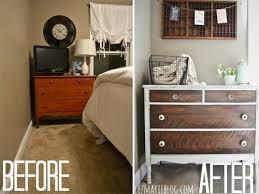 diy bedroom furniture makeover. Repurpose Old Furniture Diy Makeovers Bedroom Makeover