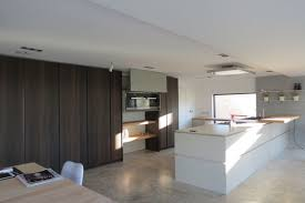 Concrete Kitchen Flooring Ultimate Extension Polished Concrete Floors And Contemporary