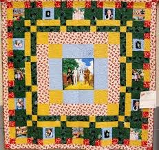 Free Wizard Of Oz Quilt Pattern | We Love Quilting! & wizard-of-oz-quilt Adamdwight.com