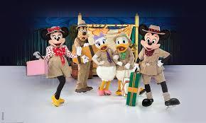 Snhu Arena Seating Chart Disney On Ice Disney On Ice Disney On Ice Presents Passport To Adventure