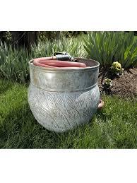garden hose pot with lid. Images / 1 2 Garden Hose Pot With Lid O