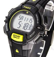 Timex Ironman Unisex Chronograph Watch T5K809