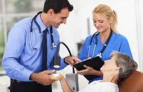 Clerical Duties Responsibilities Performed By Medical