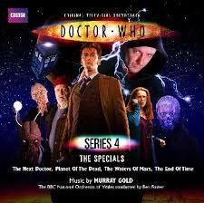Doctor Who: Series 4 – <b>The</b> Specials (<b>саундтрек</b>) — Википедия