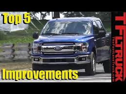 Watch This Before You Buy A New 2018 Ford F-150 - YouTube