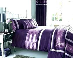 mauve king size duvet cover purple quilt quilts queen bedding covers and