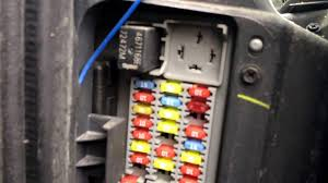 2003 jeep liberty fuse box location 2003 jeep liberty fuse box location