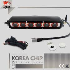 Used Light Bars Lyc 3600lm 60w 10inchsuper Slim Led Light Bar Led Strip Bar