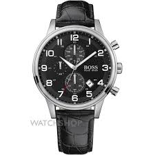 men s hugo boss aeroliner chronograph watch 1512448 watch shop mens hugo boss aeroliner chronograph watch 1512448