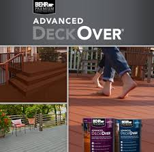 Behr Deckover Color Chart Behr Advanced Deckover Waterproofing Coatings For Wood And