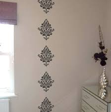 damask decals wall art damask wall stickers by nutmeg damask wall stickers wall decals on damask sticker wall art with damask decals wall art damask wall stickers by nutmeg damask wall