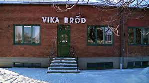 Brödbaket kommer igång igen - Nyheter | SVT.se