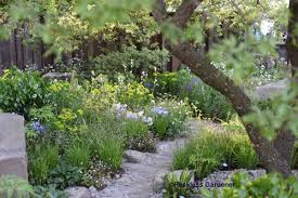 Small Picture Woodland and natural landscapes conquer Chelsea