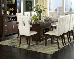 modern formal dining room tables. Dining Room Table Setting Ideas, Christmas Setting. View Larger Modern Formal Tables T