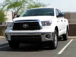 ICI's 2013 Toyota Tundra Crewmax | Innovative Creations Inc.