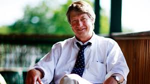 Up to a Point: P.J. O'Rourke on Ukraine, Craps & the Fed