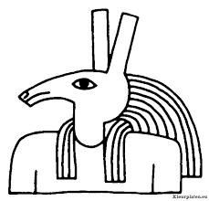 Egypte Kleurplaat 55683 Kleurplaat
