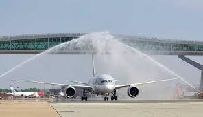 Flight Review Qatar Airways Boeing 787 8 Business Class