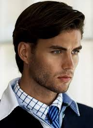 Medium Length Mens Hairstyles For Thick Hair Men Hairstyle