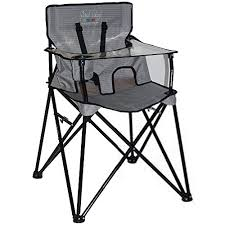 this baby travel high chair is a stand alone type of portable high chair besides travel use it is also suitable for use at home if you want to make sure