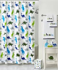 Sports Bathroom Accessories Sports Shower Curtain