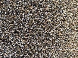 Black Berber Carpet With Design
