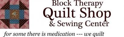 Block Therapy Quilt Shop | Gautier, Mississippi &  Adamdwight.com