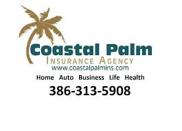 coastal palm insurance agency get quote insurance 2 pine lakes pkwy palm coast fl phone number yelp