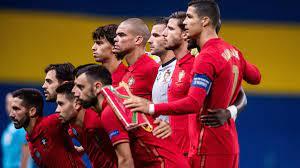 Euro: la liste impressionnante du Portugal, adversaire des Bleus en poule