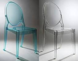 Acrylic Ghost Chairs Ikea IKEA Stacking Chairs