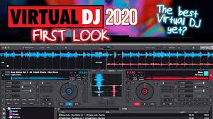 Light Dj Pro Apk Virtual Dj 2020 The Best Virtual Dj Yet First Look Review