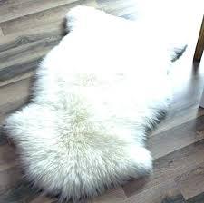 real tiger rug al rug faux hide or real sheepskin impressive sheep rugs fake real bengal real tiger rug her fake