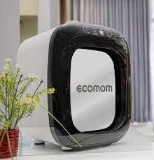 Máy tiệt trùng sấy khô khử mùi bằng tia UV Ecomom ECO-100 Pro - Mintkids -  Của hàng đồ dùng sơ sinh cho mẹ và bé