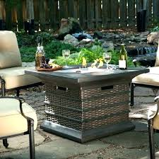 patio dining table with fire pit patio dining table with fire pit good fire pit patio