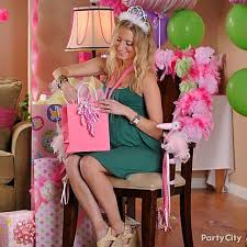 Baby Shower Games, Gifts And Ideas
