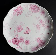 lenox butterfly meadow dinner plates. Interesting Dinner Lenox Butterfly Meadow Toile Pink Dinner Plate With Plates T