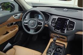 2018 volvo interior. wonderful volvo photo gallery of the 2018 volvo xc90 for volvo interior