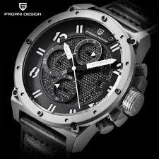 Pagani Design Watch Pagani Design Chronograph Pd 2693 Mens Watches Watches