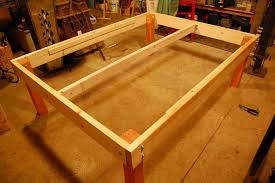Sturdy King Size Bed Frame - Webcapture.info